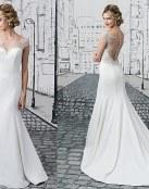 7 increíbles vestidos de Justin Alexander