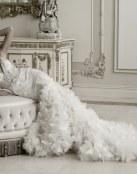 5 vestidos de Amalia Carrara