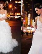 4 nuevos vestidos de la colección Lovelle