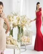 Vestidos La Sposa para invitadas