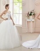 Vestidos de novia Affezione para el año 2016