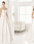 Alma Novia nos presenta sus vestidos de alta costura
