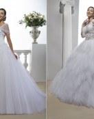 ¿Buscas vestido de novia para el año 2016?