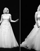 Vestidos de novia para mujeres reales