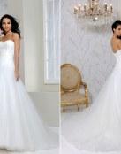 Tres preciosos vestidos de Benjamin Roberts