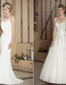Nuevas ideas para los vestidos de Nicki Flynn