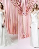 Una colección de vestidos con un nombre muy curioso