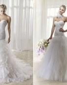 Más vestidos de Divina Sposa para el 2017