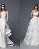 Colección original de vestidos Antonio Riva