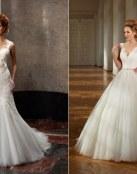 Diane Legrand y su alta costura para novias