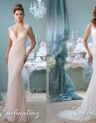 Colección de vestidos impactantes de Mon Cheri