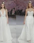 La originalidad en los vestidos de Inmaculada García