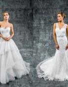 Descubre los vestidos de Isabelle Armstrong para esta temporada