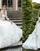 Vestidos para novia con los que siempre hemos soñado