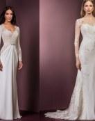 Selección de vestidos elegantes