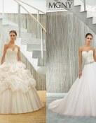 Asombrosos los nuevos vestidos para novia Volumen 8