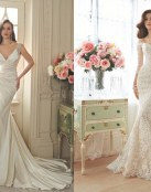 7 vestidos asombrosos de Sophia Tolli