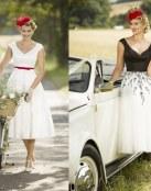 Brighton Belle y su colección de vestidos cortos