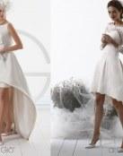 Le Spose di Gió nos vuelve a sorprender con sus vestidos