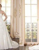 Nueva colección Villais para novias 2017