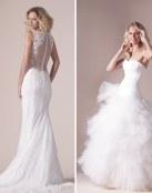 6 vestidos Cymbeline, ¡impresionantes!