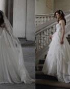 Un repaso por los vestidos Alberta Ferretti