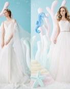 Bajo el Mar, nueva colección de novia