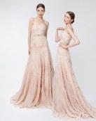 Vestidos para novia por Santos Costura