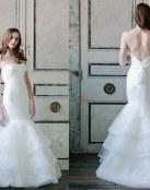 Sareh Nouri, una colección de novia a tener en cuenta