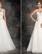 Seis vestidos de la colección de Ella Rose