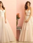 Nueva colección de novia con nombre de Romance