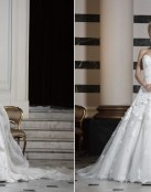 Preciosa colección de novia por Ian Stuart