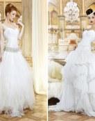 5 vestidos de Jordi Dalmau