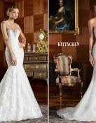 Preciosos vestidos de Kittychen