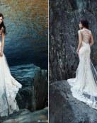 Miosa Couture y sus perfectos vestidos