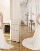 Pronuptia y sus vestidos 2015