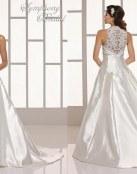 Descubre esta firma de novia, Symphony Bridal