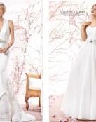 ¿Conoces los vestidos de Valerio Luna?