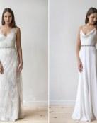 Para novias sencillas, Elizabeth Dye
