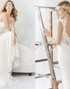 5 vestidos para novia de Ella Rosa