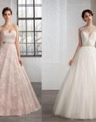 Propuestas de vestidos princesa a tener en cuenta