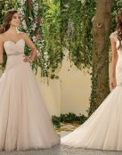 7 vestidos de novia muy sofisticados