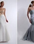 5 vestidos de Elizabeth St John para no olvidar