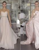 Romona Keveza y sus nuevos vestidos para otoño 2016