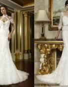 6 trajes de novia Intuzuri para soñar
