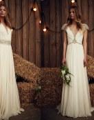 Los vestidos Jenny Packhan brillarán en el 2017