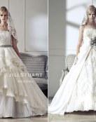 Jill Stuart y sus nuevos vestidos espectaculares