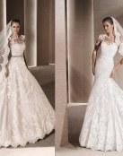 Vestidos La Sposa para el año 2016
