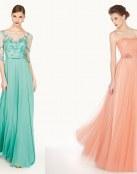 Vestidos para invitadas de boda por Couture Club