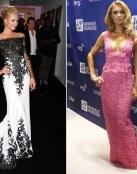 Vestidos de fiesta de Paris Hilton